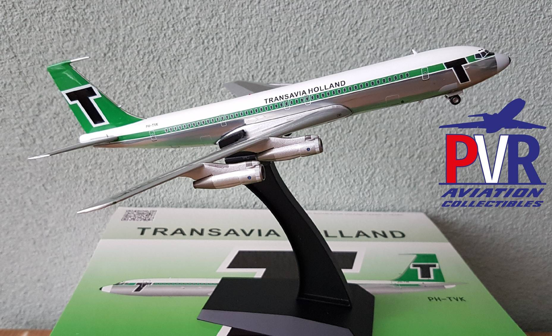 Inflight200 Transavia 707 from €95 now €85!!