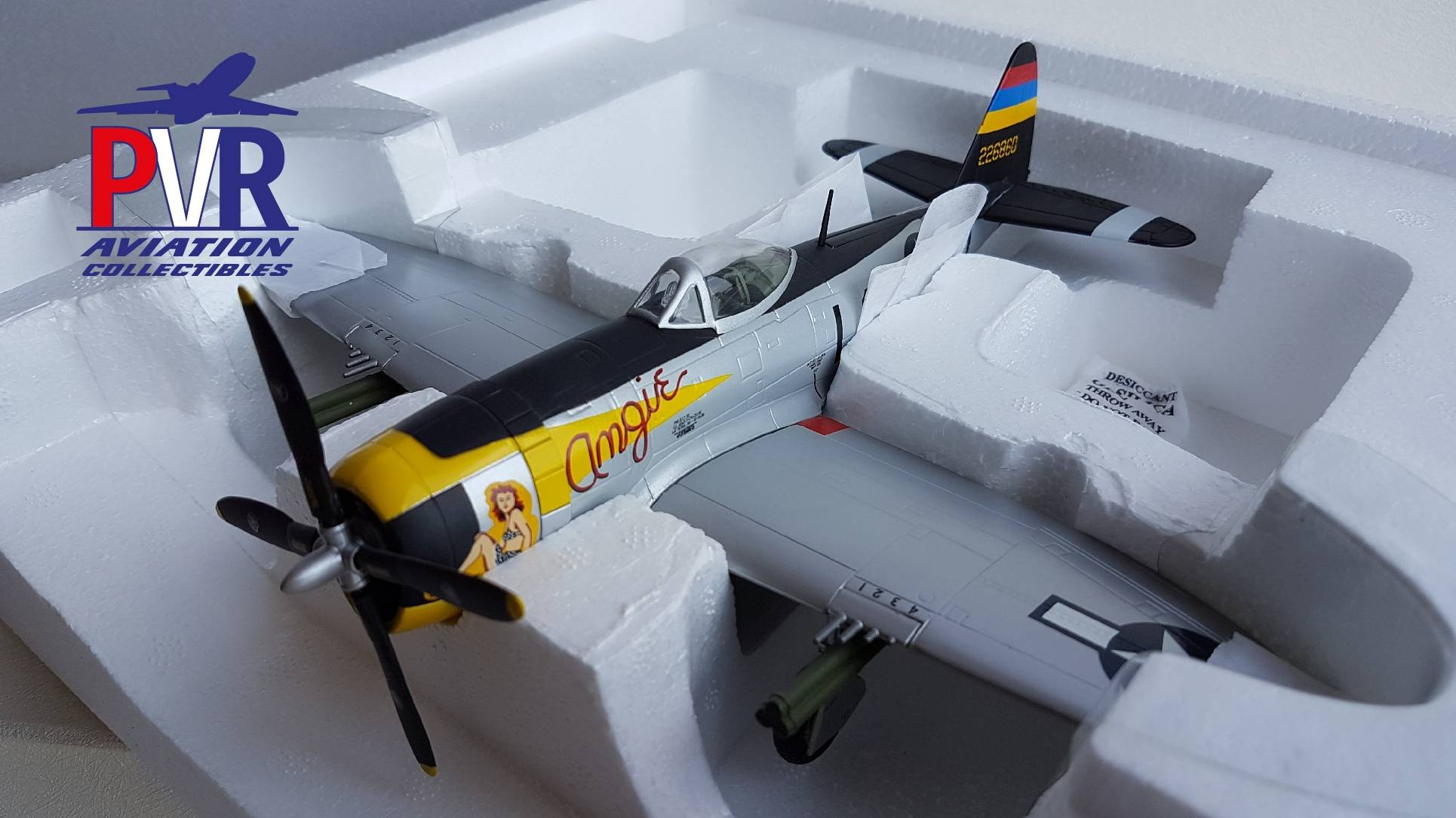 Armour Collection 98143 P-47D Thunderbolt €79